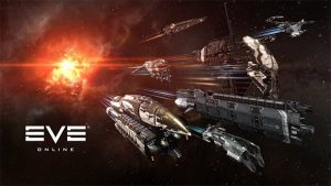 Videojuego Eve Online