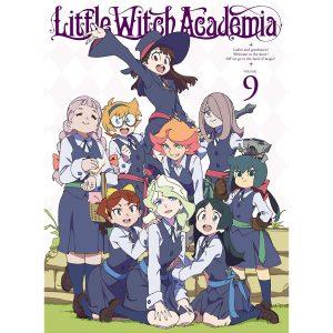 Videojuego Llittle Witch Academia