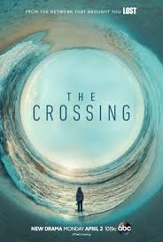 Serie The Crossing