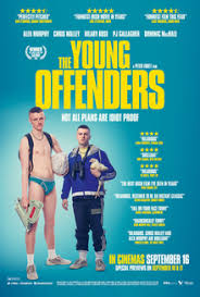 Película The Young Offenders