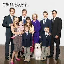 Serie 7th Heaven (episodios de temporada  2)