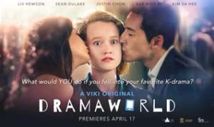 Serie Dramaworld (episodios de temporada 1)