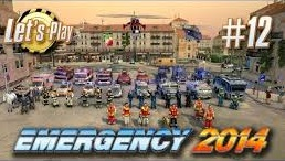 Emergency 2014. Real-time strategy, from Deep Silver
