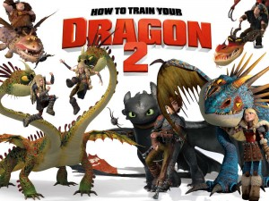 How to train your dragon 2. Action and adventure for PS3, Xbox 360, Wii, Nintendo 3DS, and Wii U, from Little Orbit