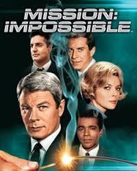 Serie Mission: Imposible (episodios de temporada  3)