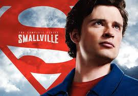 Serie Smallville (episodios de temporada  7)