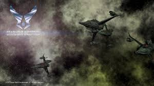 Starlight Inception. Space combat, from Escape Hatch Entertainment