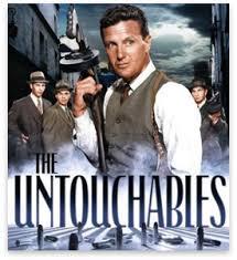 Serie The Untouchables (episodios de temporada  1)