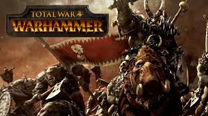 Total War: Warhammer. Strategy and fantasy, from Creative Assembly